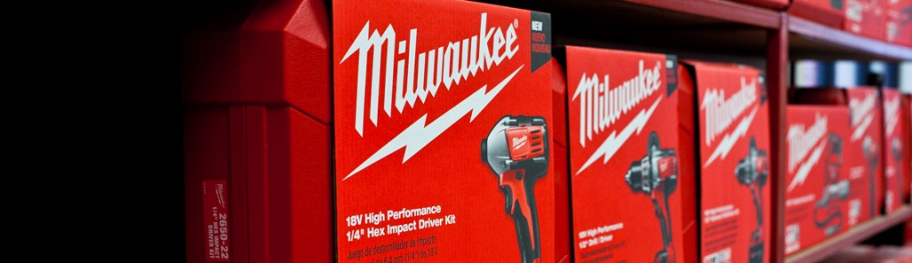 Speciality Tools from Milwaukee Power Tools